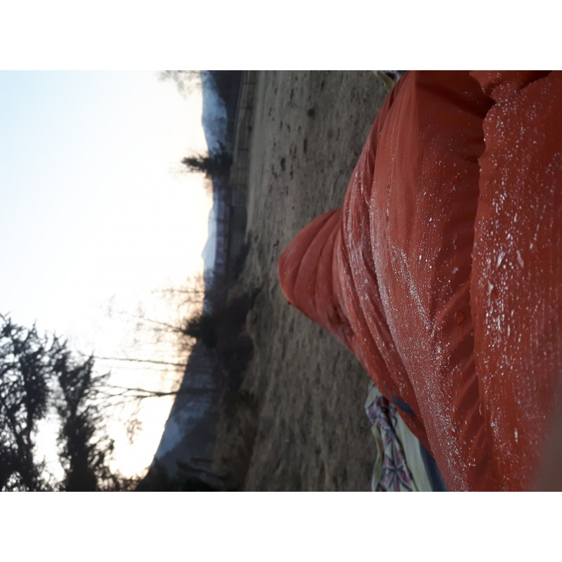 Image 1 from Valentin of Exped - Ultralite 700 - Down sleeping bag