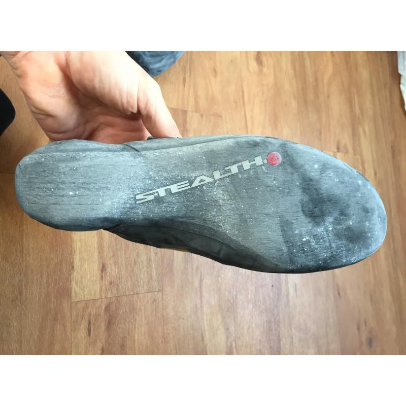 Image 2 from Mark of Five Ten - Anasazi Pro - Climbing shoes