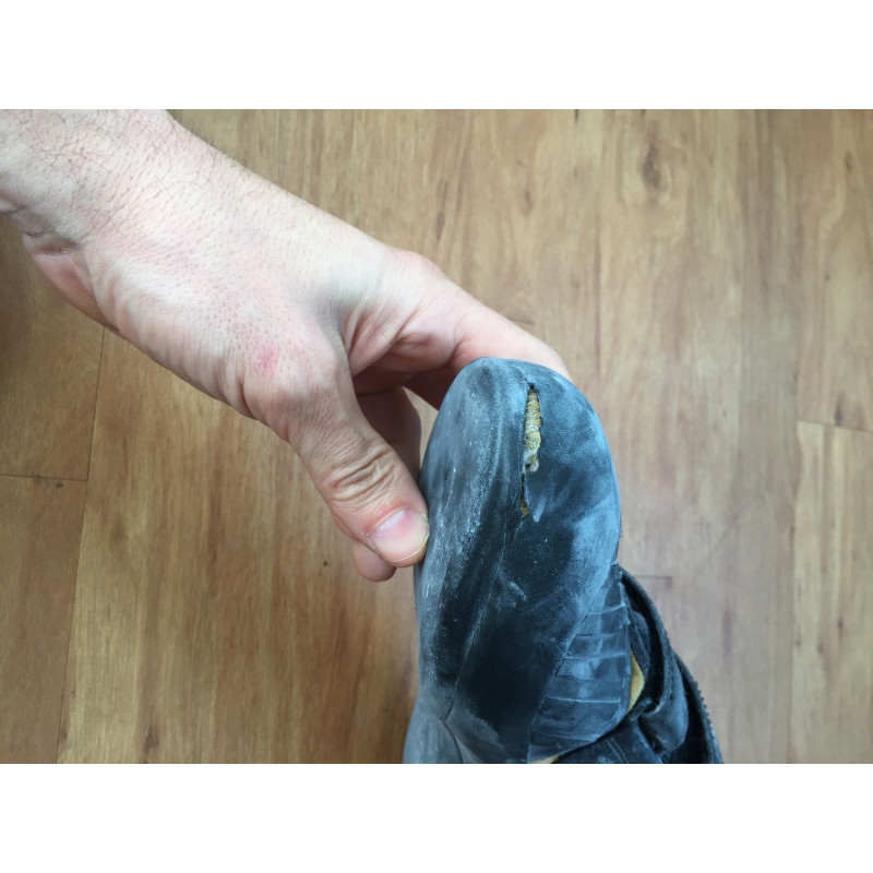 Image 3 from Mark of Five Ten - Anasazi Pro - Climbing shoes