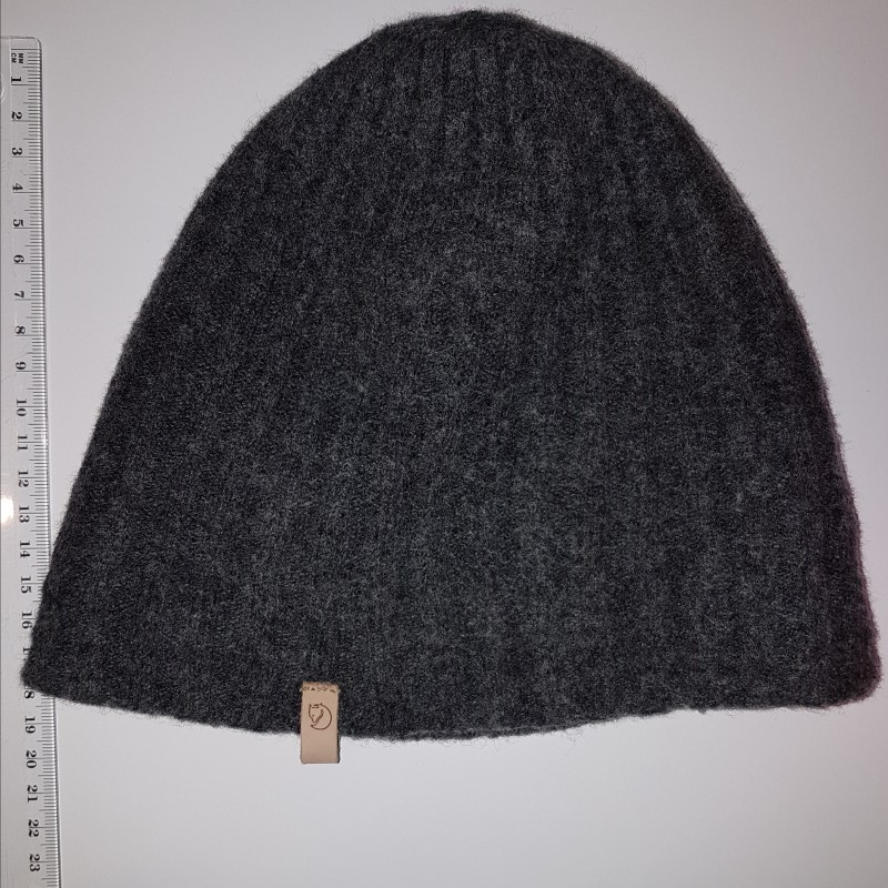 Image 1 from Jens of Fjällräven - Byron Hat Thin - Beanie