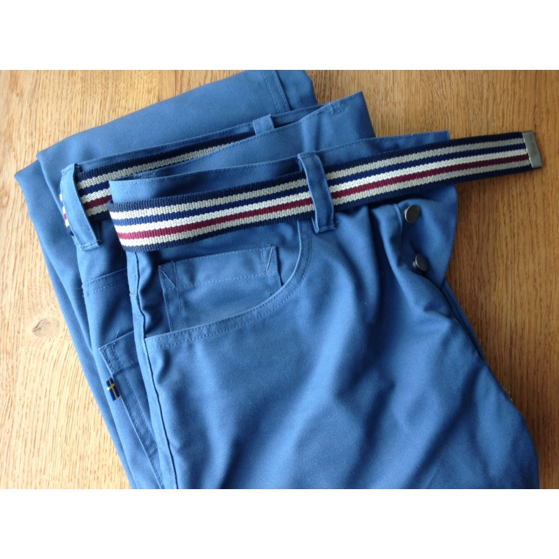 Image 1 from Dirk of Fjällräven - Greenland Jeans - Jeans