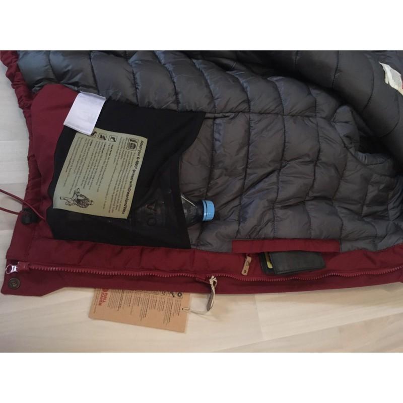 Image 10 from Martin of Fjällräven - Skogsö Padded Jacket - Casual jacket