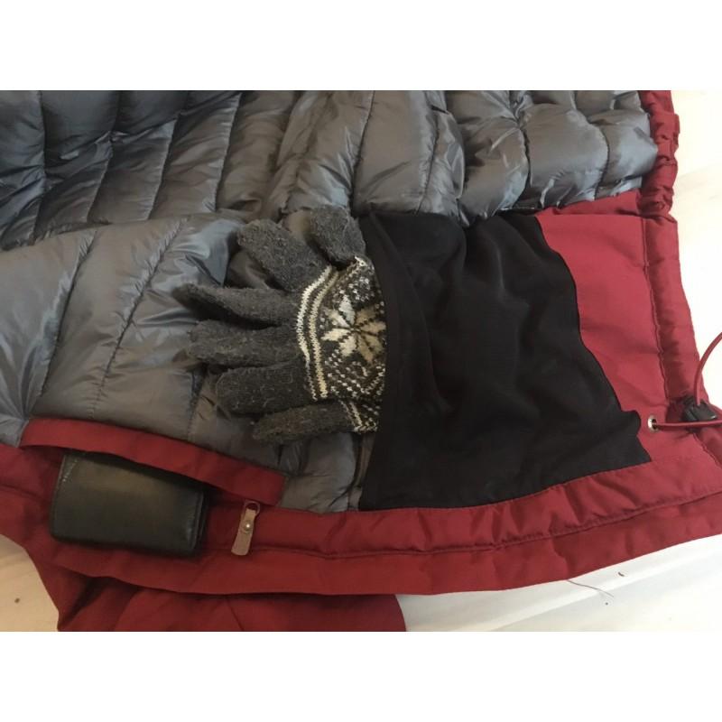 Image 9 from Martin of Fjällräven - Skogsö Padded Jacket - Casual jacket