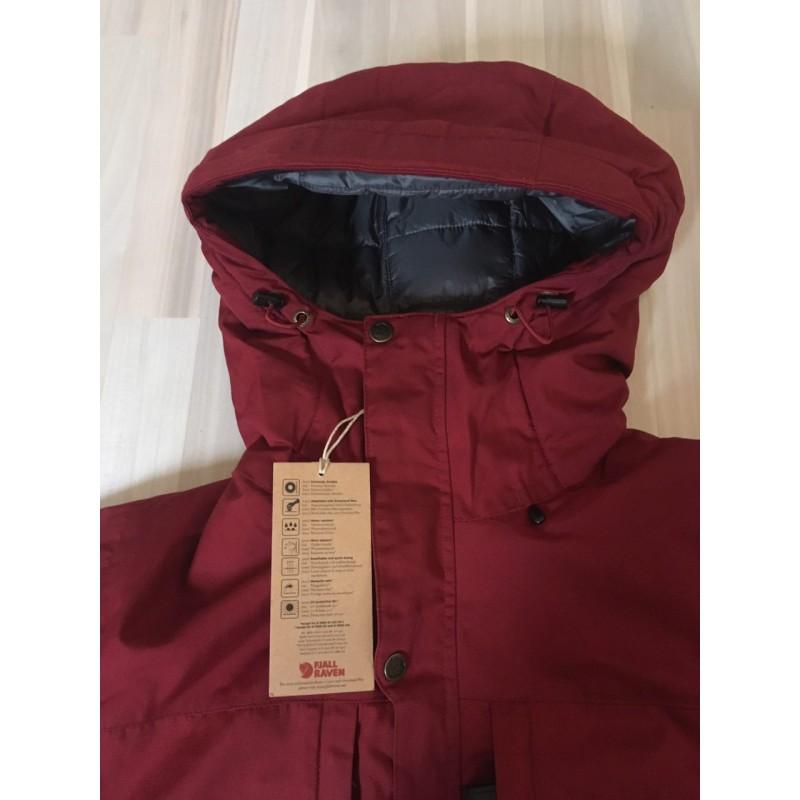 Image 2 from Martin of Fjällräven - Skogsö Padded Jacket - Casual jacket