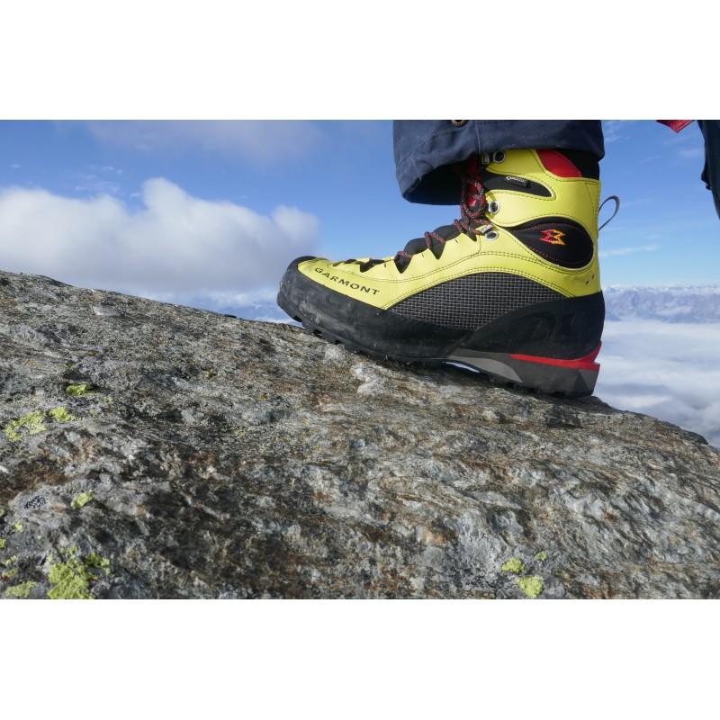 tour de garmont garmont garmont alpinisme extrême lx gtx bottes les hommes libres de l'ue 96ac52