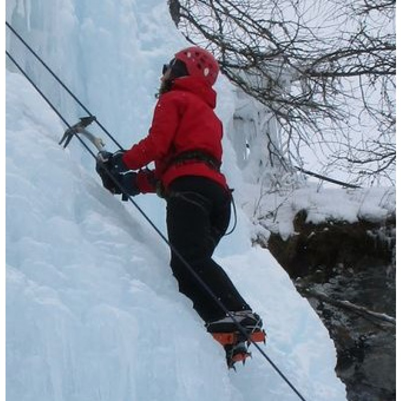 Image 1 from Annemone of Garmont - Women's Tower Plus LX GTX - Mountaineering boots