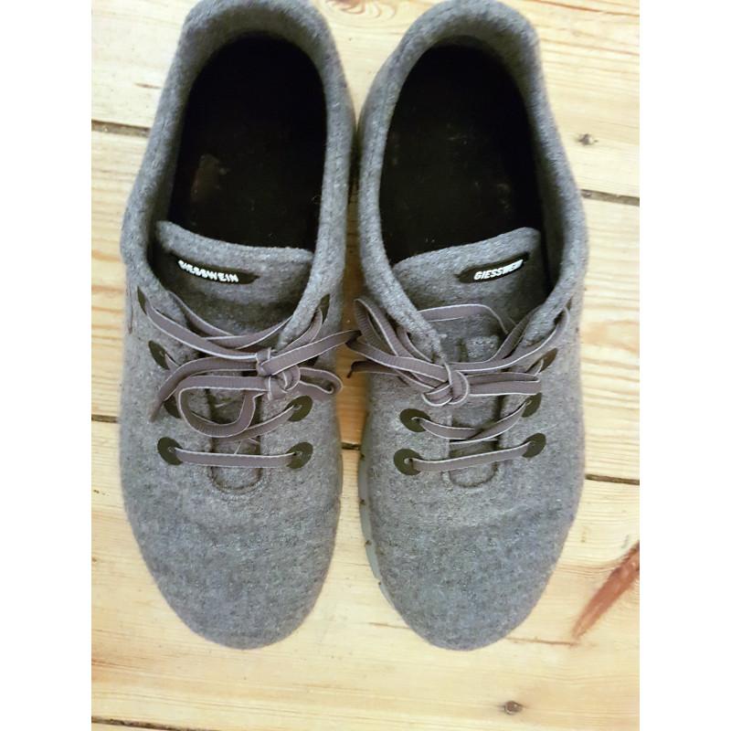 Image 2 from Irene of Giesswein - Women's Merino Runner 2.0 - Sneakers