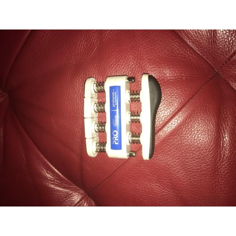 Image 1 from riku of Gripmaster - Prohands - Finger trainer