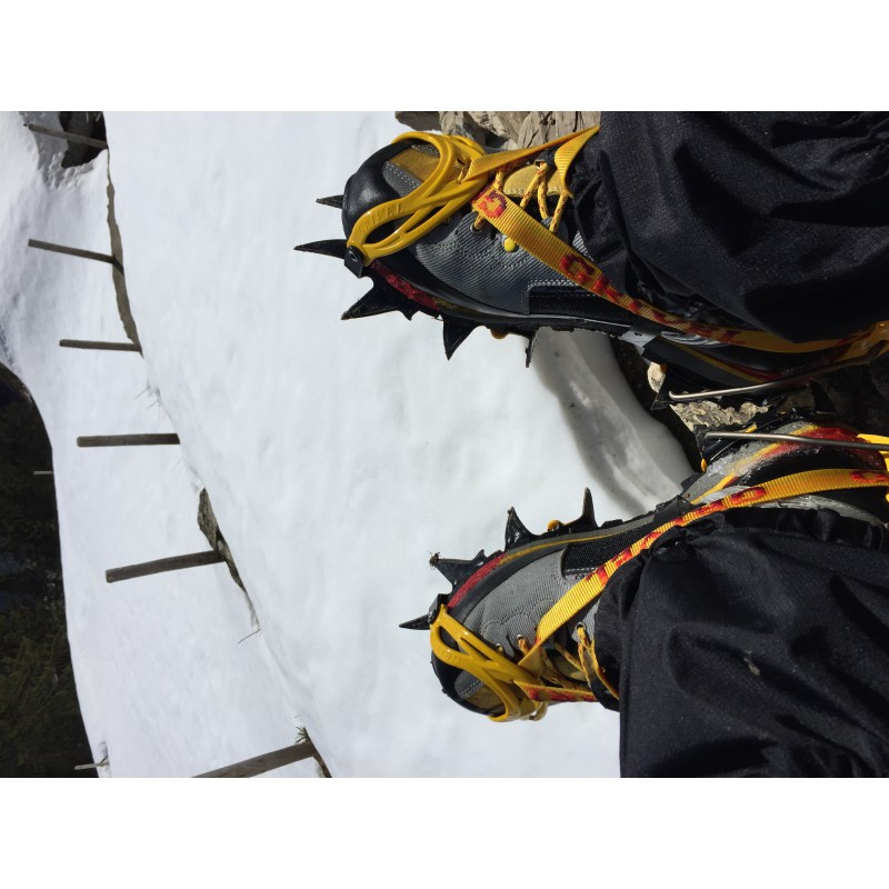 Image 1 from Stefan of Grivel - G12 - Crampons