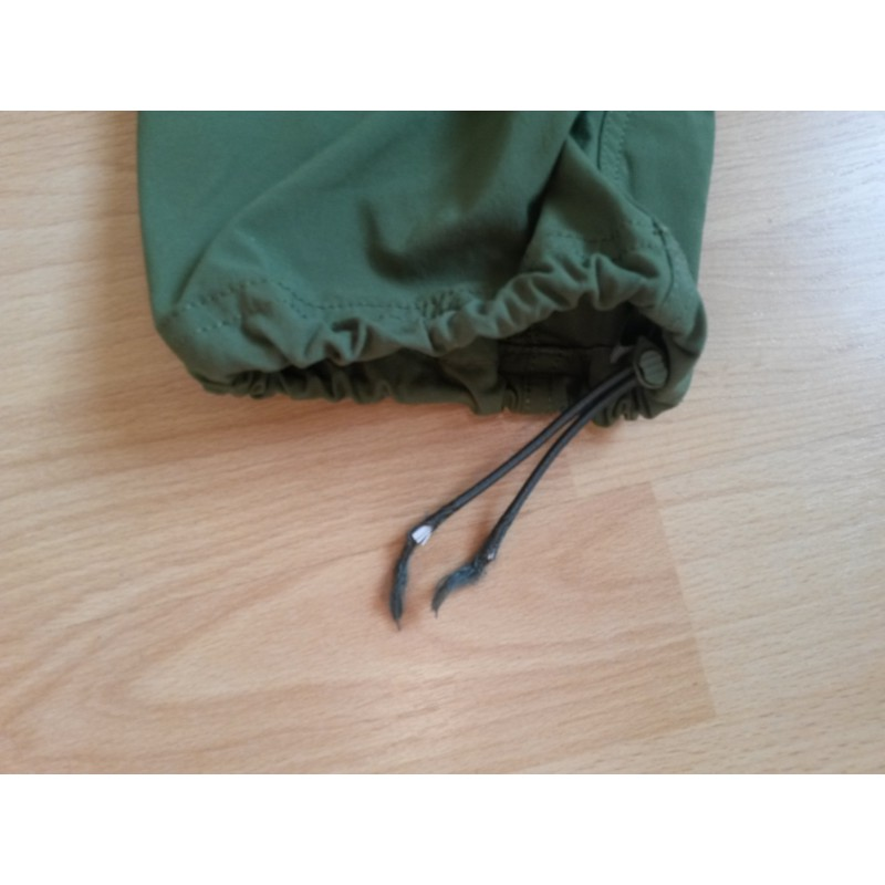 Image 1 from Richard of Haglöfs - Mid II Fjell Pant - Walking trousers