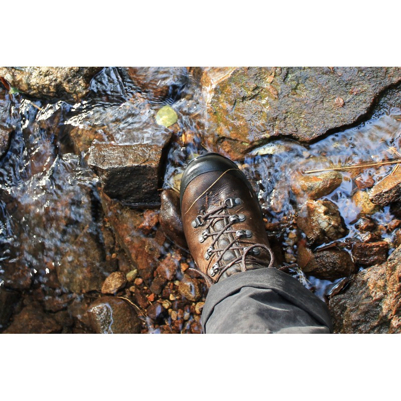 Image 1 from Franziska of Hanwag - Tatra Lady Wide GTX - Walking boots