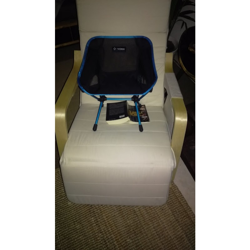 Image 1 from Dominik of Helinox - Chair One Mini - Camping chair