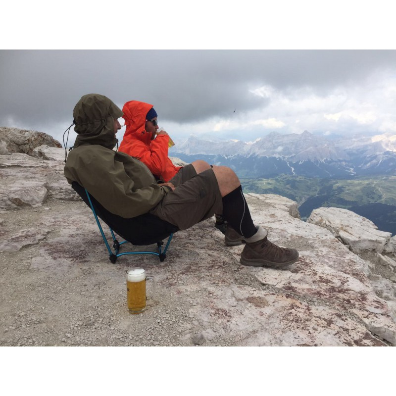 Image 1 from Steffen of Helinox - Ground Chair - Camping chair