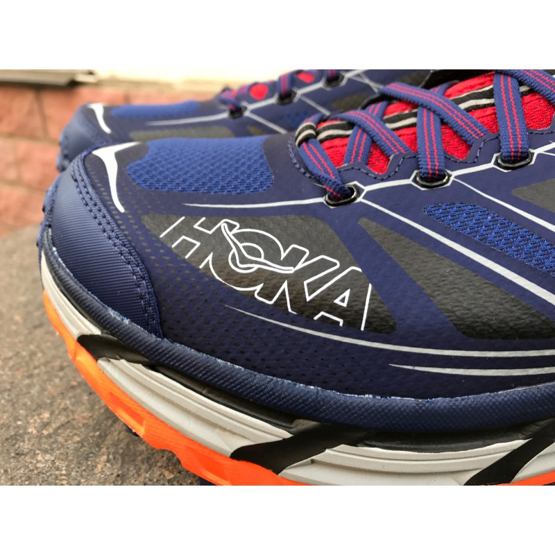 Image 2 from Eric of Hoka One One - Mafate Speed 2 - Trail running shoes