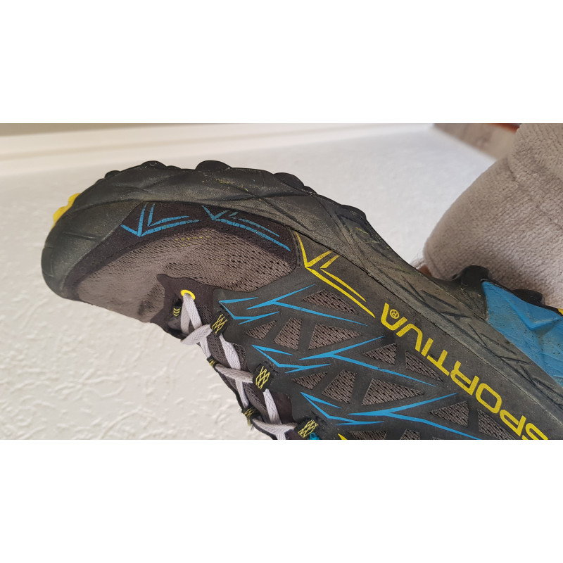 Image 1 from Robert of La Sportiva - Akyra - Trail running shoes