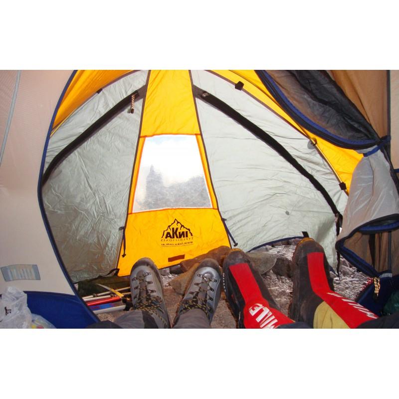 Image 1 from Patrick of La Sportiva - Baruntse - Mountaineering boots