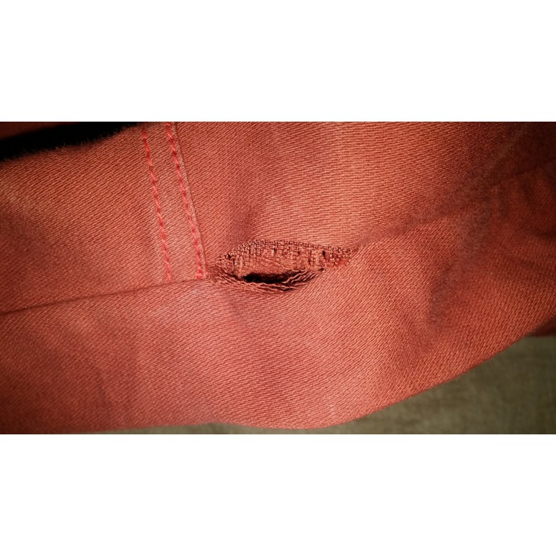 Image 1 from Laurenz of La Sportiva - Chorro Pant - Climbing trousers