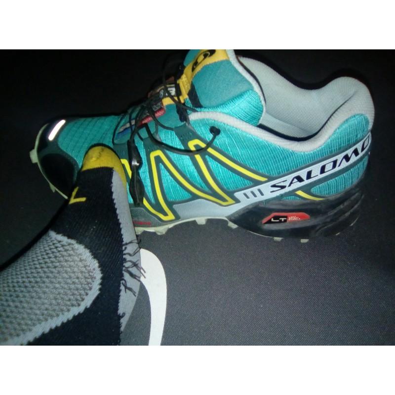 Image 1 from Michael of La Sportiva - Climbing Socks - Sports socks