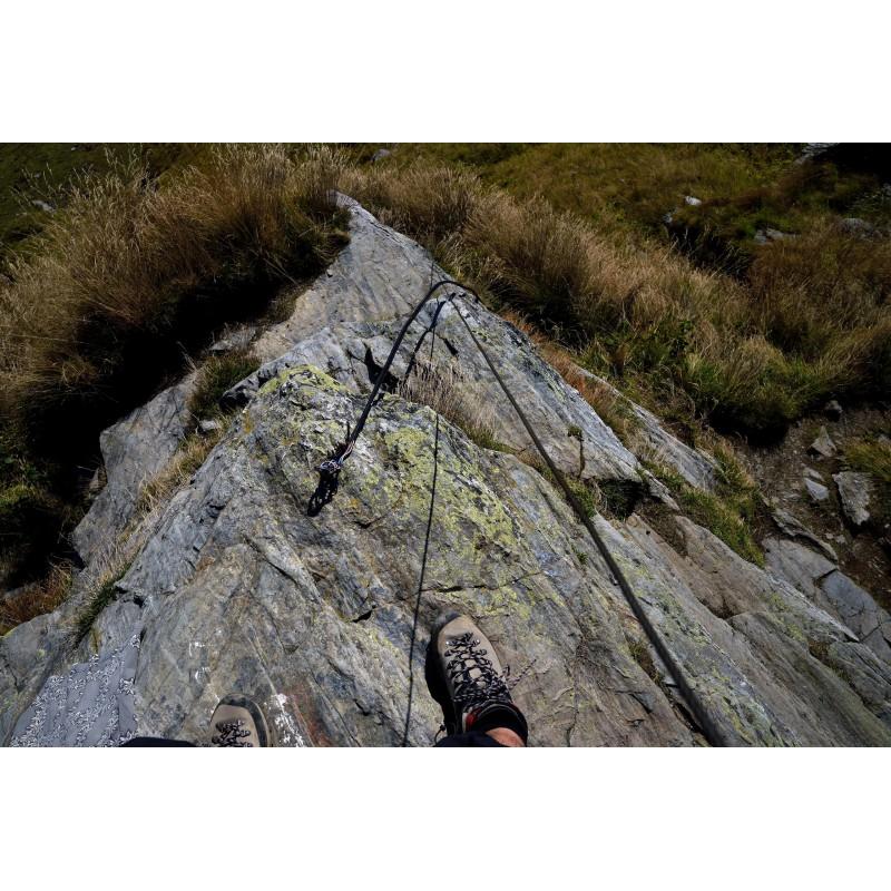 Image 1 from E.W. of La Sportiva - Karakorum HC GTX - Mountaineering boots