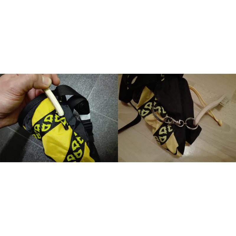 Image 1 from Daniel of La Sportiva - Katana Chalkbag - Chalk bag