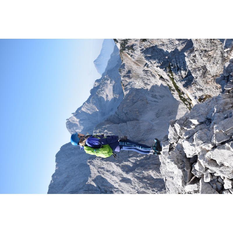 Image 1 from Aleksandra of La Sportiva - Mountain Socks - Walking socks