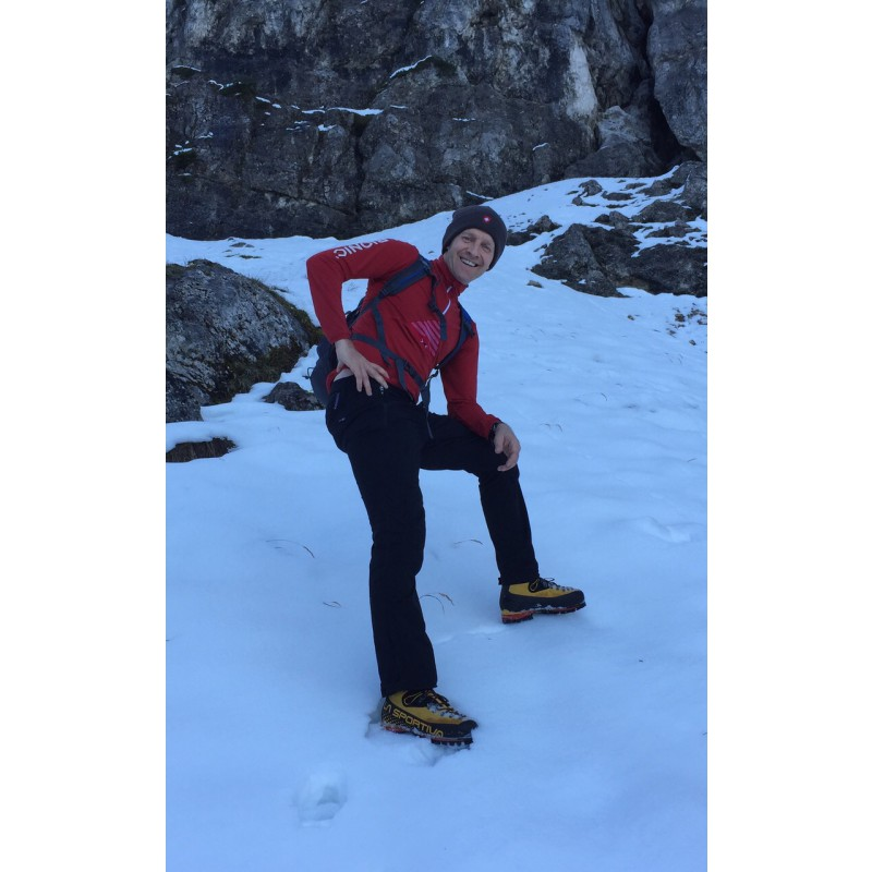 Image 2 from Egon of La Sportiva - Nepal Cube GTX - Mountaineering boots