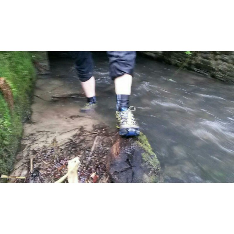 Image 1 from Jochen of La Sportiva - Savage GTX - Trail running shoes