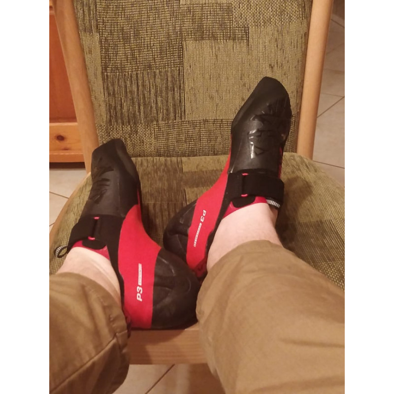 Image 1 from Laszo of La Sportiva - Skwama - Climbing shoes
