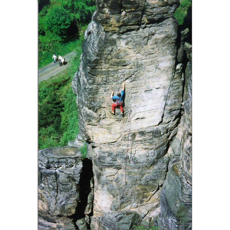 Image 1 from Kerstin  of La Sportiva - Testarossa - Climbing shoes