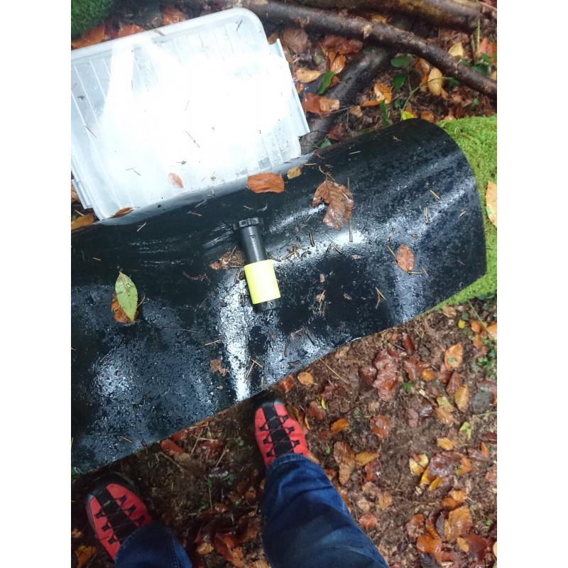 Image 1 from Michael of La Sportiva - Trango TRK Leather GTX - Walking boots