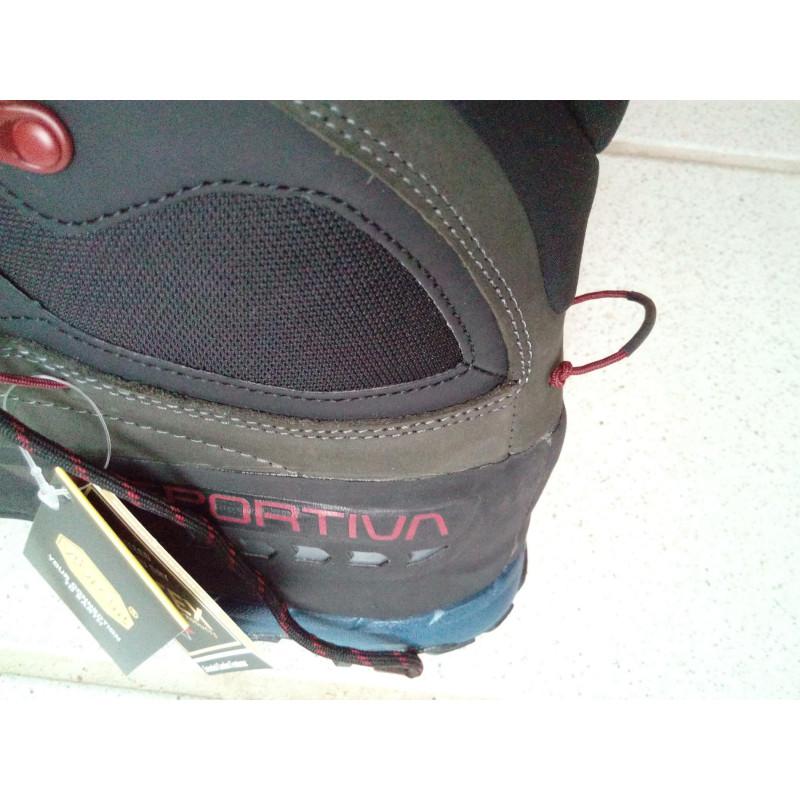 Image 1 from Armin of La Sportiva - TX5 GTX - Walking boots