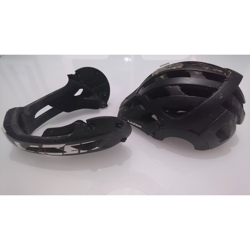 Image 1 from Xavier of Lazer - Revolution FF - Bike helmet