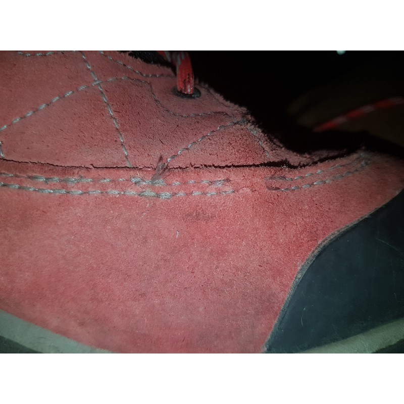 Image 1 from Markus of Lowa - Laurin Pro GTX Mid - Mountaineering boots