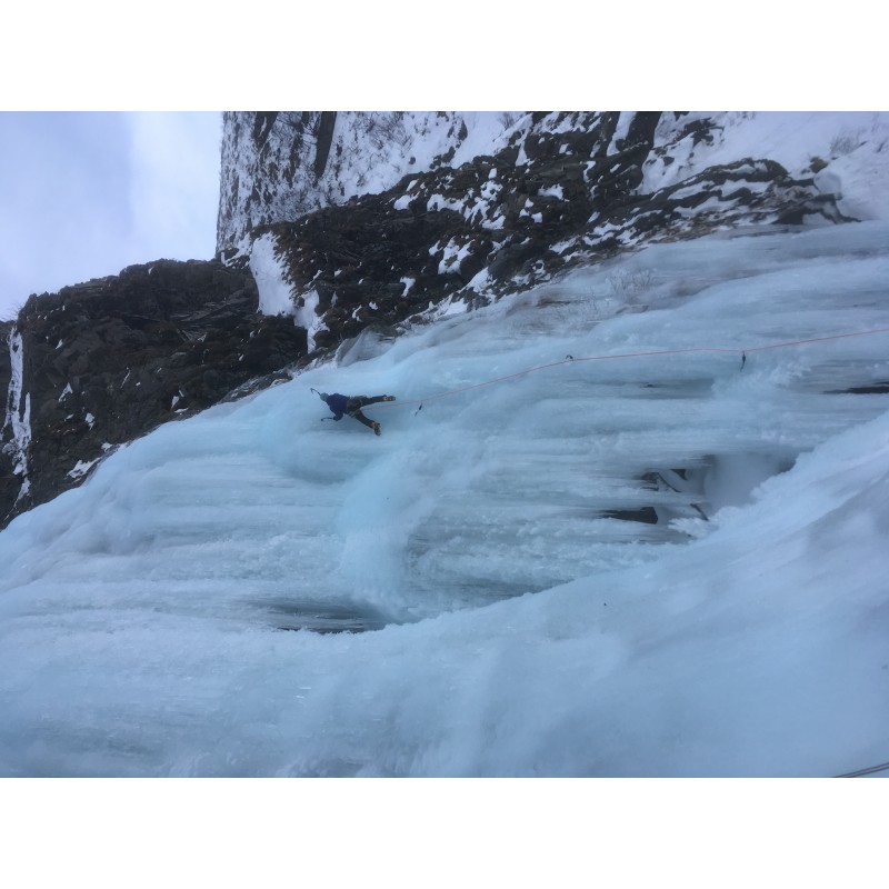 Image 1 from Manuel  of Lowa - Mountain Expert GTX Evo - Mountaineering boots