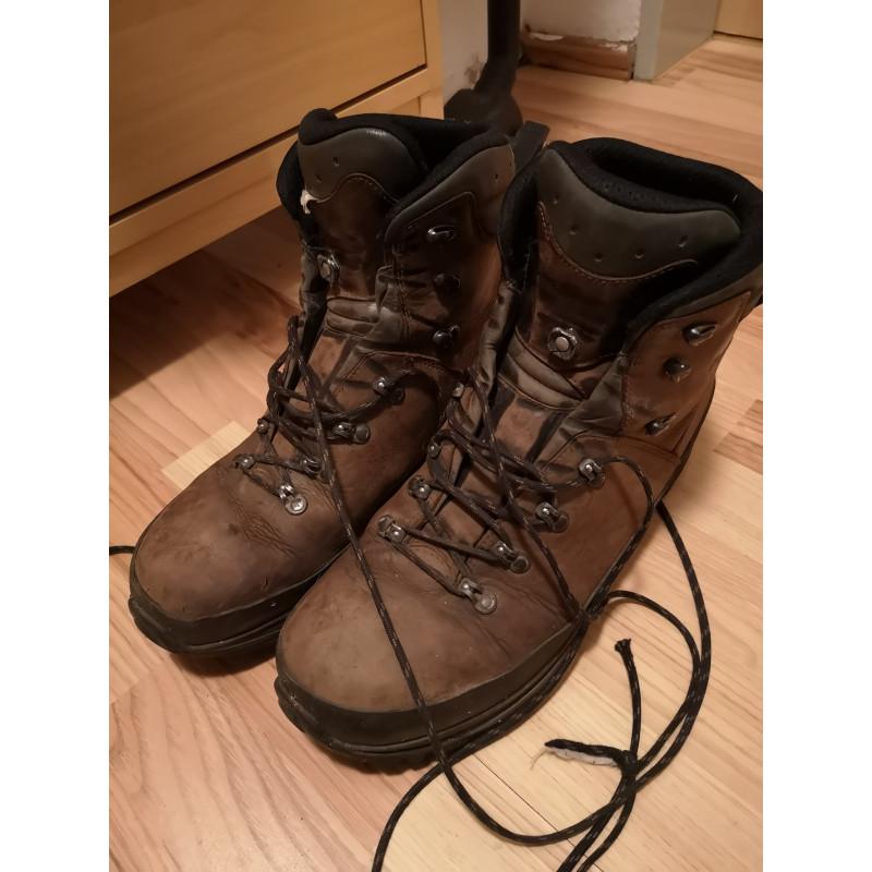 Image 1 from Christian  of Lowa - Ranger III GTX - Walking boots