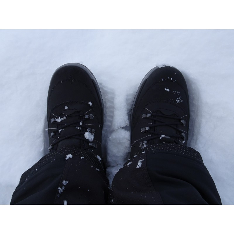 Image 1 from Jens of Lowa - Sedrun GTX Mid - Winter boots