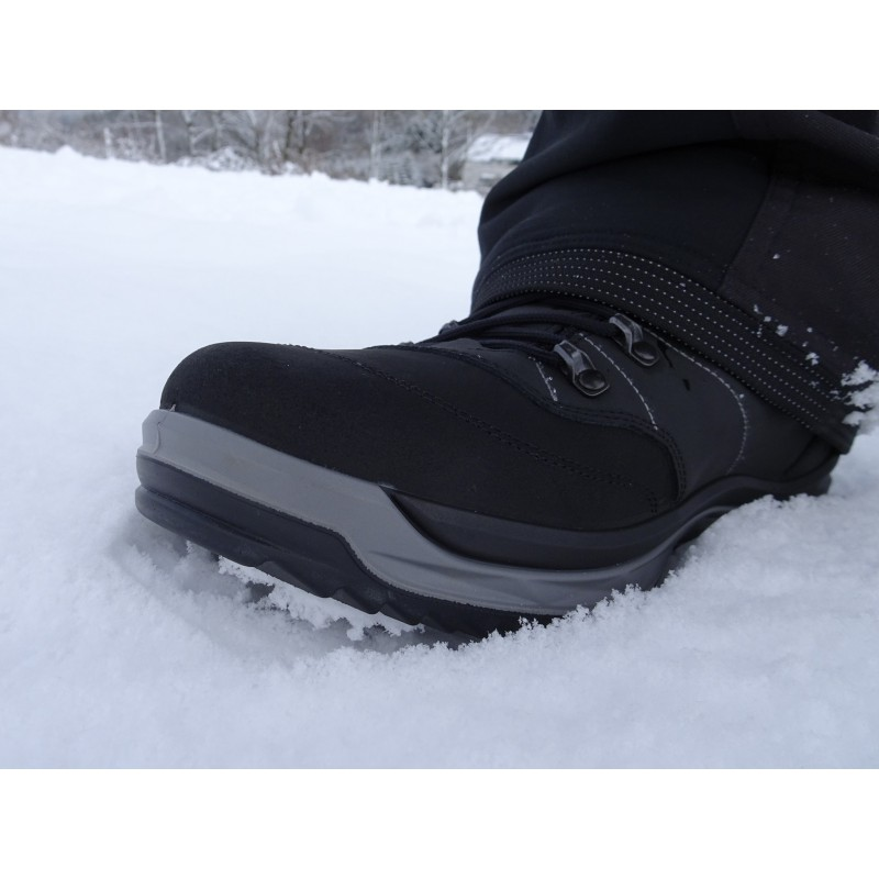 Image 2 from Jens of Lowa - Sedrun GTX Mid - Winter boots