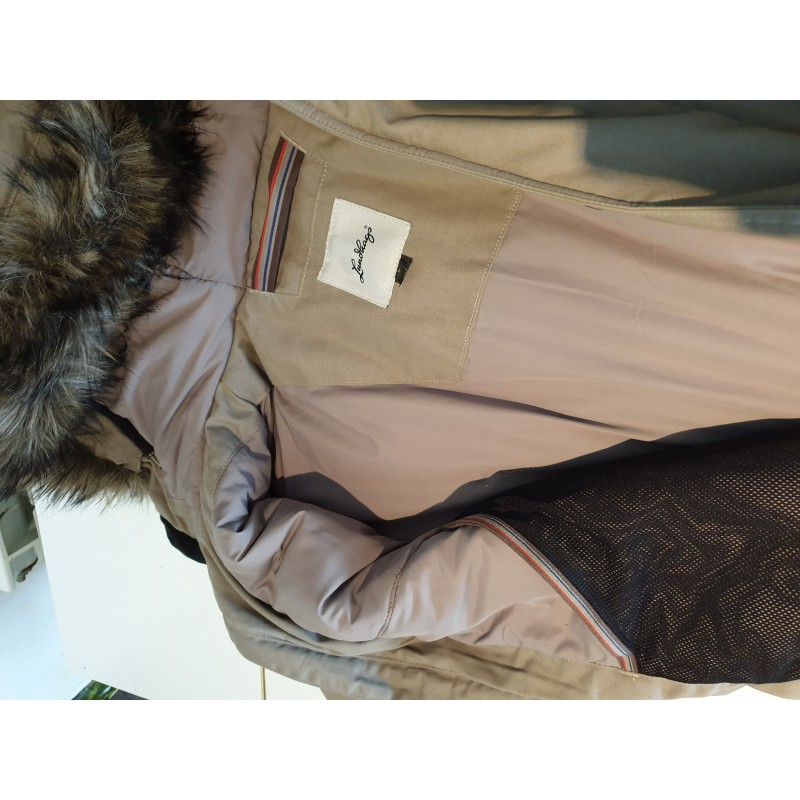 Image 1 from Enric  of Lundhags - Berje Parka - Coat