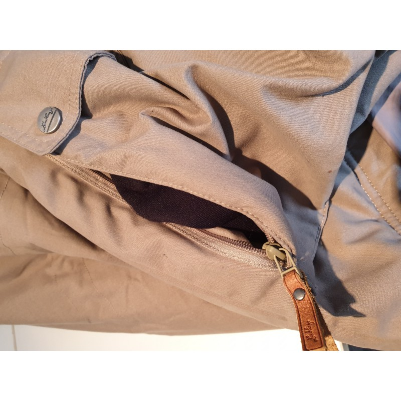 Image 3 from Enric  of Lundhags - Berje Parka - Coat