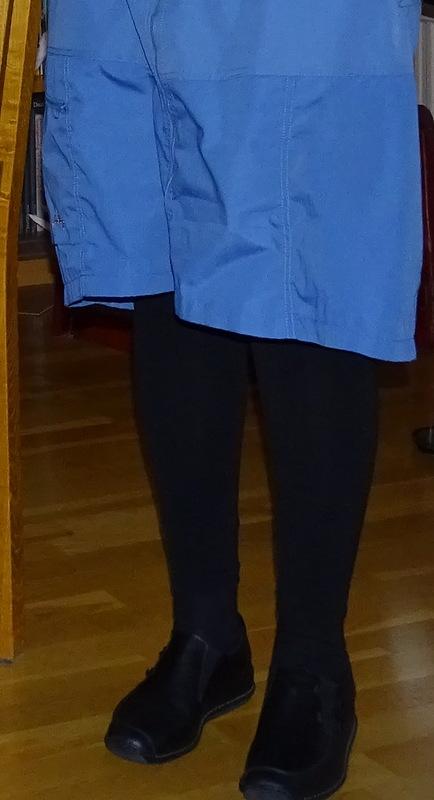 Image 2 from Annette of Lundhags - Women's Park Skirt - Skirt