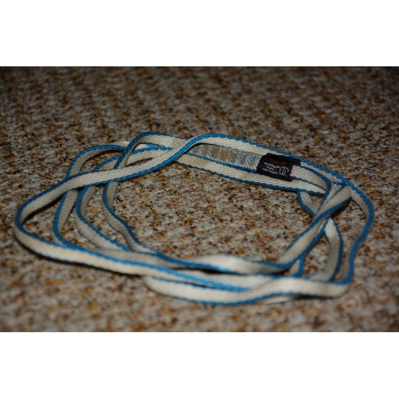 Image 1 from Michel of Mammut - Contact Sling Dyneema 8 mm - Sewn sling
