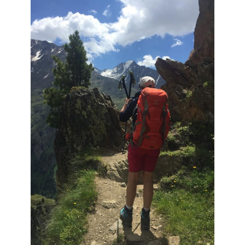 Image 1 from Rita of Mammut - Magic High GTX Women - Mountaineering boots