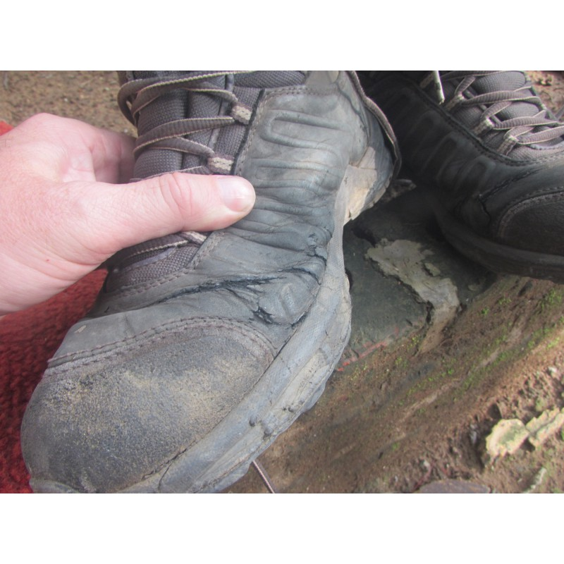 Image 1 from donncha of Mammut - Mercury GTX Men - Walking boots