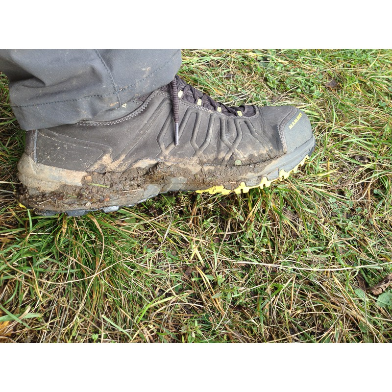 Image 1 from Thomas of Mammut - Mercury GTX Men - Walking boots
