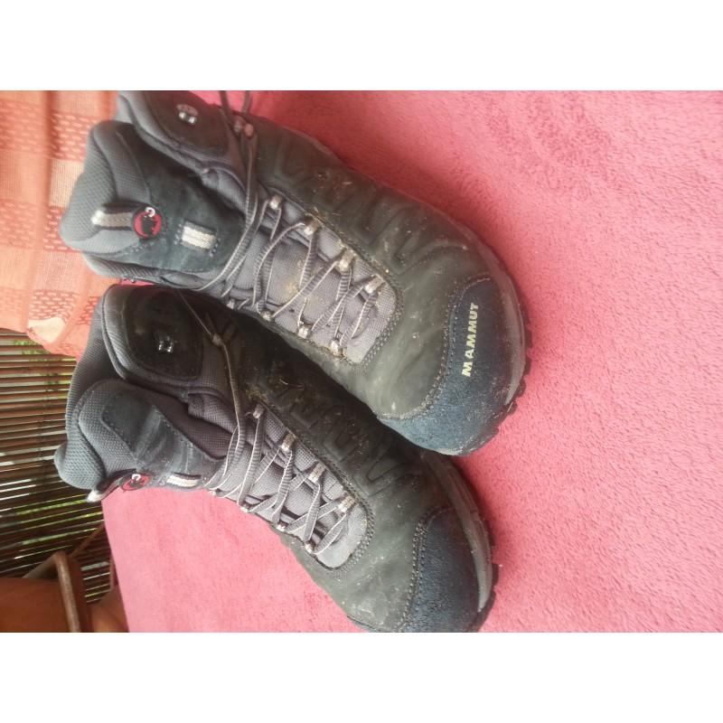 Image 1 from Ayhan of Mammut - Mercury Mid II GTX - Walking boots