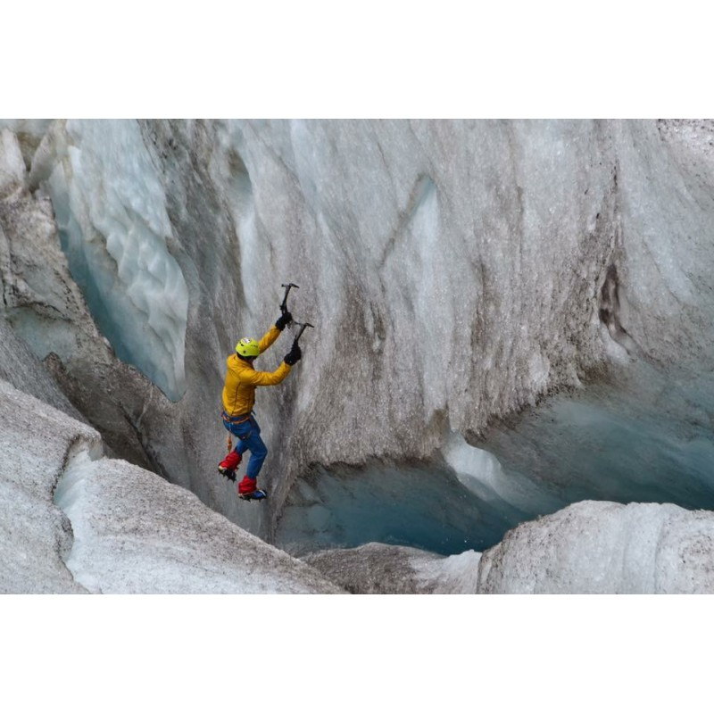 Image 3 from Kai of Mammut - Runbold Light IN Jacket - Synthetic jacket