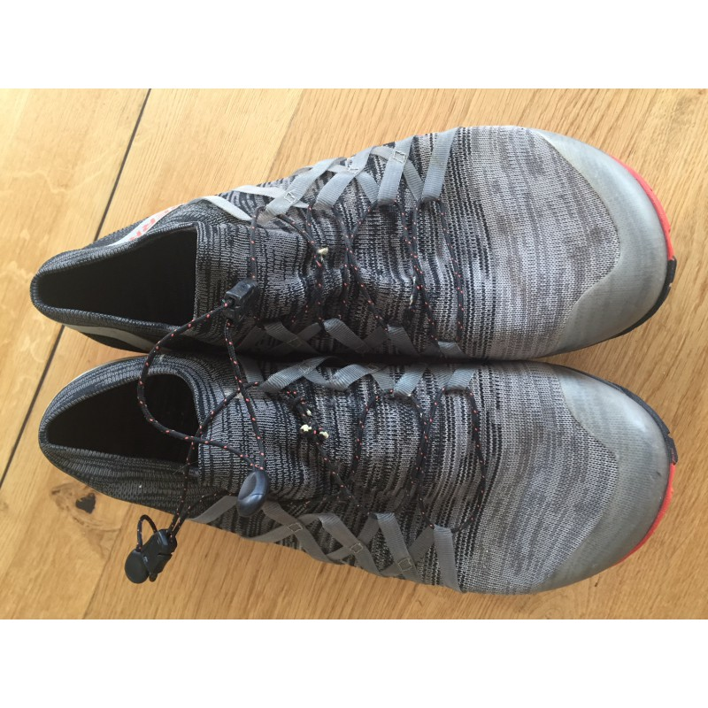 Image 2 from Alexander of Merrell - Trail Glove 4 Knit - Trail running shoes