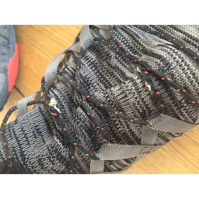 Image 1 from Alexander of Merrell - Trail Glove 4 Knit - Trail running shoes