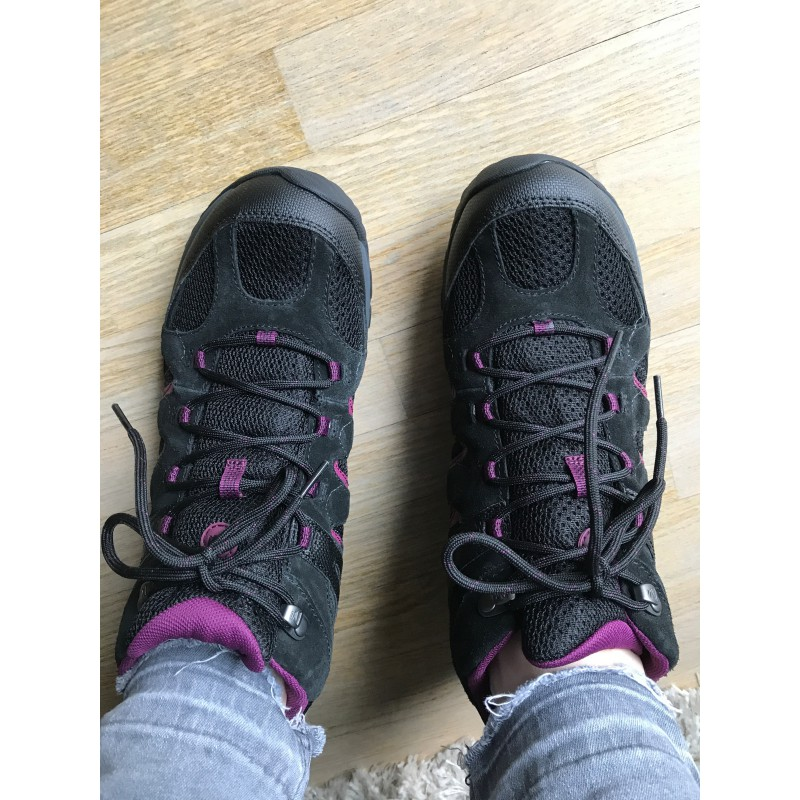 Image 2 from Aurelija of Merrell - Women's Outmost Mid Vent GTX - Walking boots