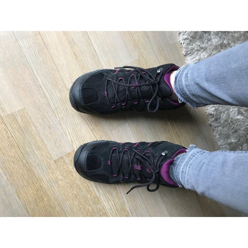 Image 1 from Aurelija of Merrell - Women's Outmost Mid Vent GTX - Walking boots